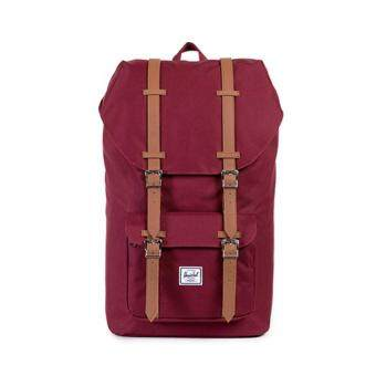 Harga Herschel Little America (Windsor Wine)