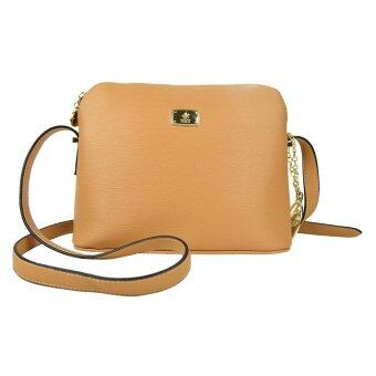 Harga British Polo Colourful Women Sling Bag