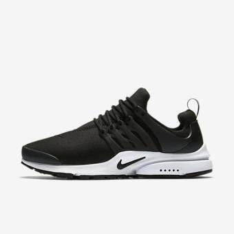 Harga NIKE MEN AIR PRESTO ESSENTIAL SHOE BLACK 848187-009 US7-11 02'