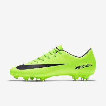Harga NIKE MEN MERCURIAL VICTORY VI FG FOOTBALL SHOE ELECTRIC GREEN 831964-303 US7-11 02'