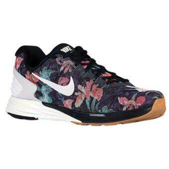 Harga MEN'S NIKE LUNARGLIDE 6 RUNNING SNEAKERS (9, PHOTOSYNTHESIS PACK-DARK OBSIDIAN/SMMT WHITE-LIGHT)