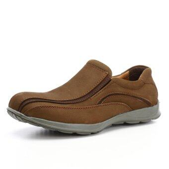 Harga Casual Series Low Cut Slip On Shoes