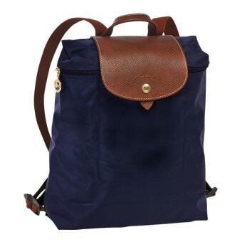 Harga LONGCHAMP LE PLIAGE BACKPACK 1699089 (NAVY)