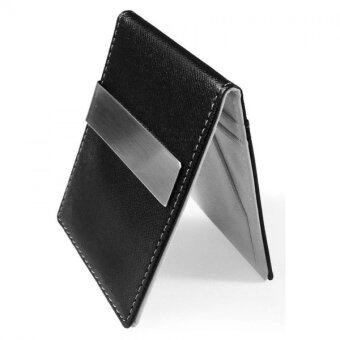 Harga Stable Money Clip Wallet Type A Grey