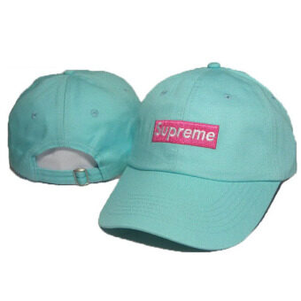 Harga Supreme fashion men's Snapback baseball cap casual hip hop hats