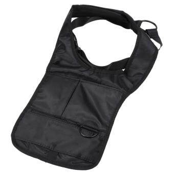 Harga MG Anti-Theft Hidden Underarm Shoulder bag Holster Black
