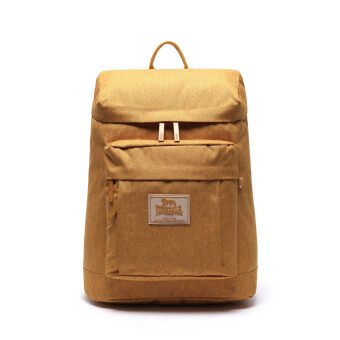 Harga Lonsdale Casual Sports One Size Comfortable Stylish Backpack VON LBP4010 - MUSTARD / Korean Stylish back pack