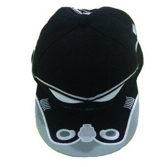 Harga Fashion Hip Hop Snapback Cap Adjustable Hat