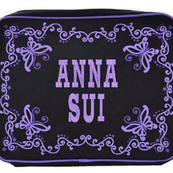 Harga Anna Sui 2 in 1 Embroidered Bag - FREE SHIPPING - LOWEST IN TOWN