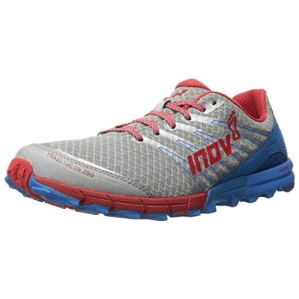 Inov-8 Inov-ens Trailtalon™ 250-M Trail Runner, Silver/