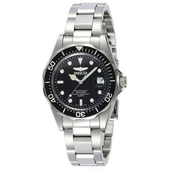 Harga Invicta Pro Diver Men 38mm Quartz Stainless Steel Diving Watch 8932