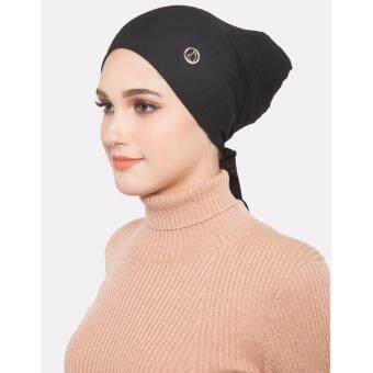 Isabel Snowcap In Black