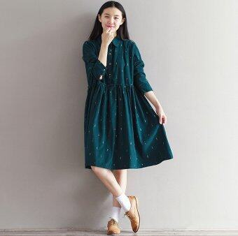 Harga Japanese Classic Cotton Dress Collection