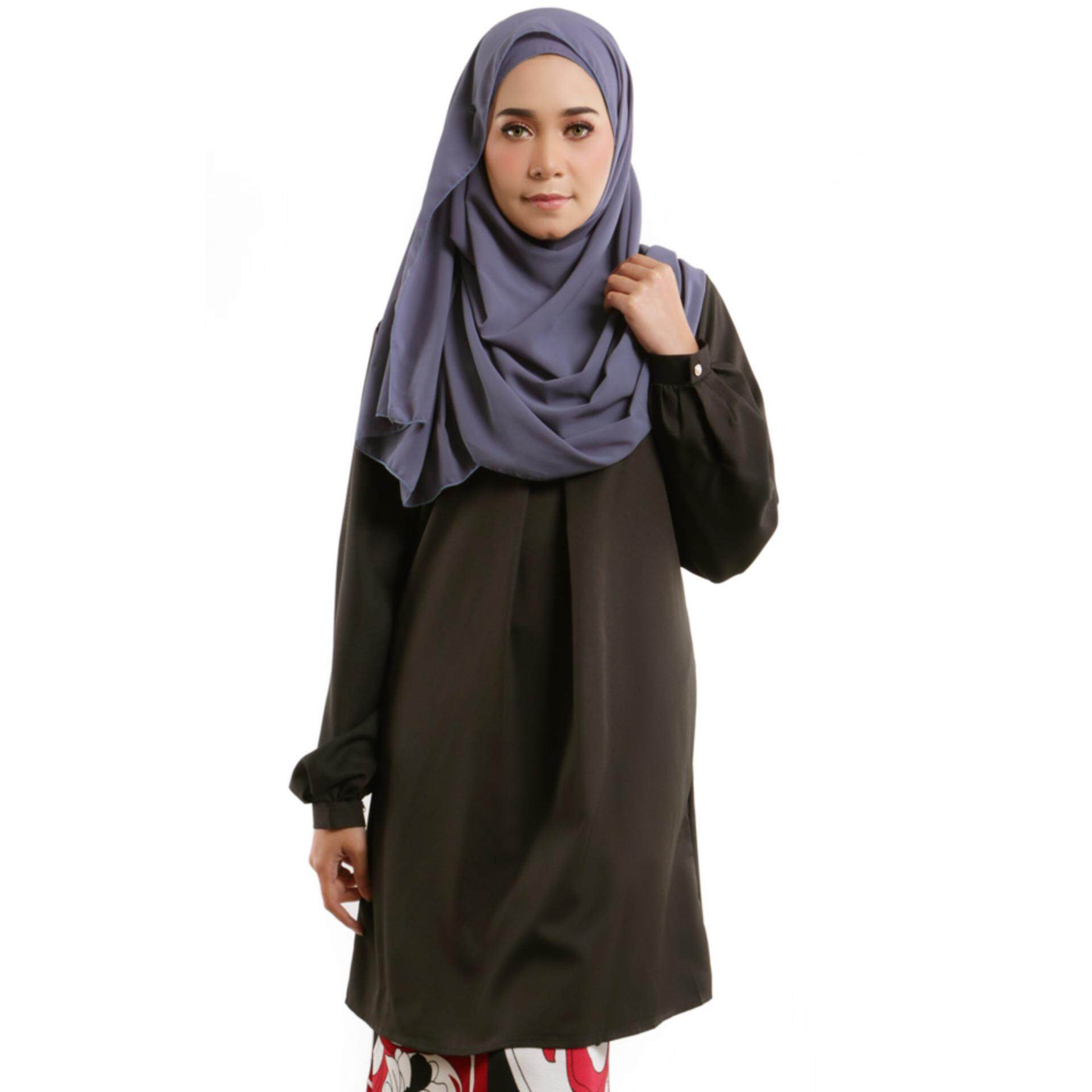 JF Fashion Fenna Blouse M397 (Black)