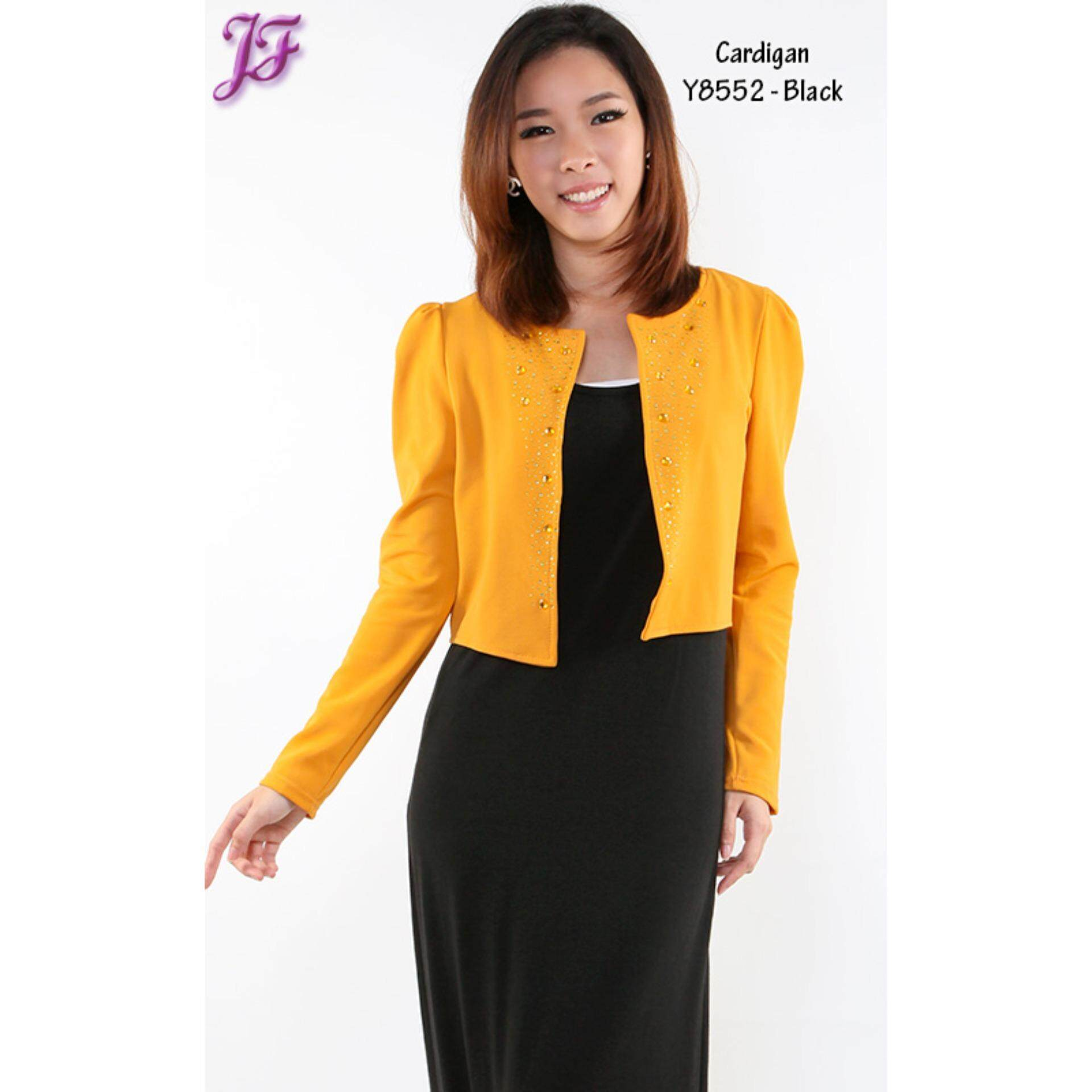 JF Fashion Mini Jacket /Cardigan Y8552