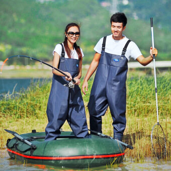 Jiang Taigong waterproof fishing pants water pants