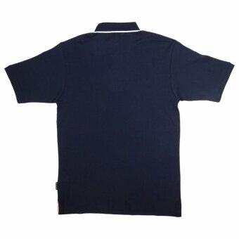 John Master Men Lifestyle Regular Fit Polo Navy 8067000 - 5