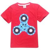 ขาย ซื้อ Kisnow 3 12 ปีชาย 105 145 เซนติเมตรความสูงของผ้าฝ้ายเสื้อ สี เป็นรูปหลัก นานาชาติ ใน จีน