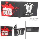ซื้อ Kisnow European Fashion Wallets Color Dead