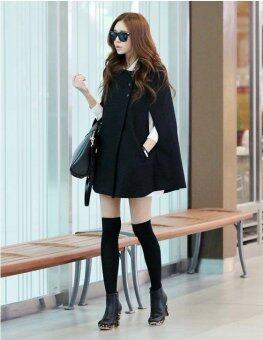 Harga Korean Classic Winter Jacket / Winter Down / Winter Coat - BLACK