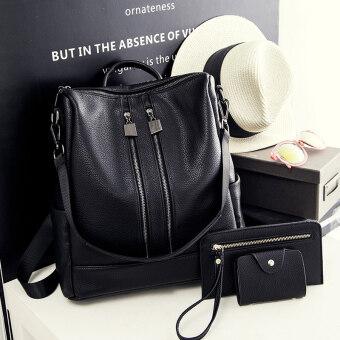 Korean-style travel shoulder bag women's bag