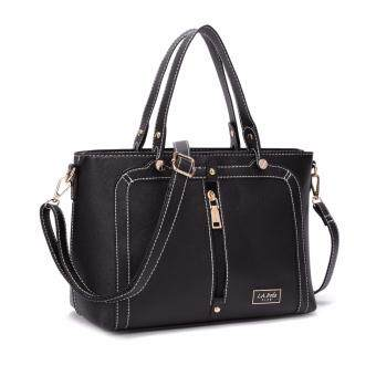 LA POLO LA 20756 Top Handle & Cross Body Bag
