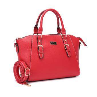 LA POLO LA 20775 Top Handle & Cross Body Bag