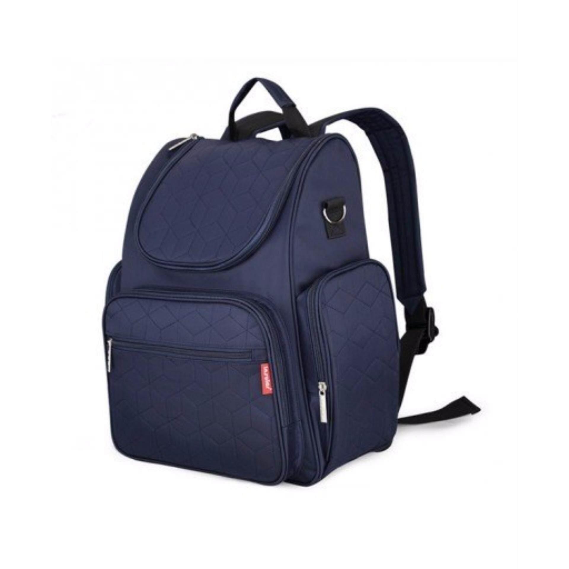 Large baby diaper bag Backpack infant nappy changing stroller bag