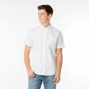 Harga Levi's Short Sleeve Classic One Pocket Shirt