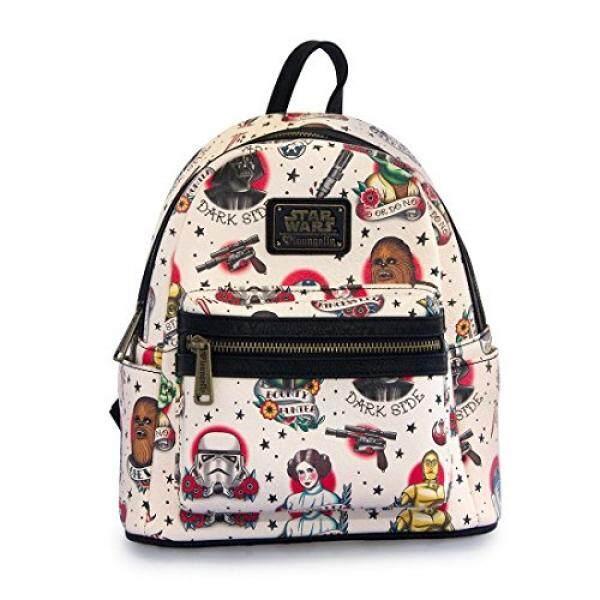Loungefly x Star Wars Tattoo Flash Mini Backpack - intl