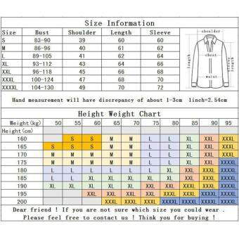 Men Compression Tight T-shirt Long Sleeves Prints Base Layer(Type4) - 4