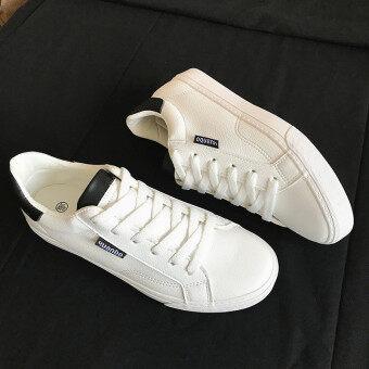 Men New style spirit shoes BayMini shoes (B988 white and black)