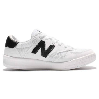 Detail Gambar New Balance CRT300GH Men Lifestyle Shoes (White   Black)  Terbaru 5c6bf46c38