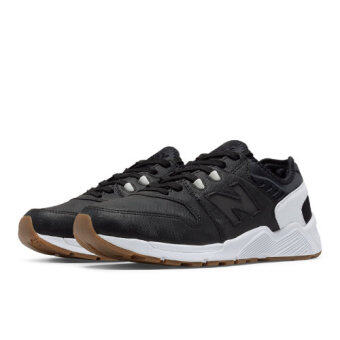 new balance black. new balance ml009utb men lifestyle shoes (black \u0026 white) black