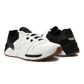 Kelebihan New Balance Ml009utw Men Lifestyle Shoes White   Black Dan ... 8261b66724