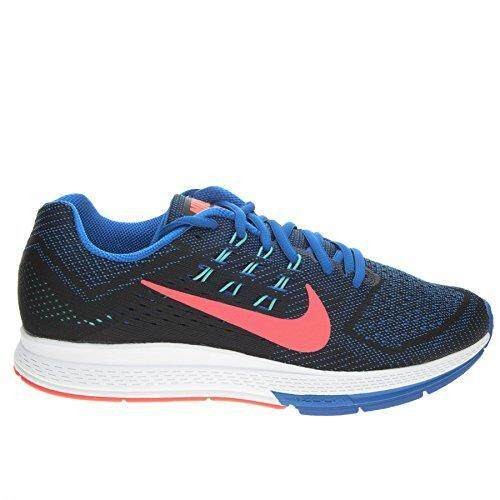 Nike Air Zoom Structure 18 Mens Running Shoes (10) - intl