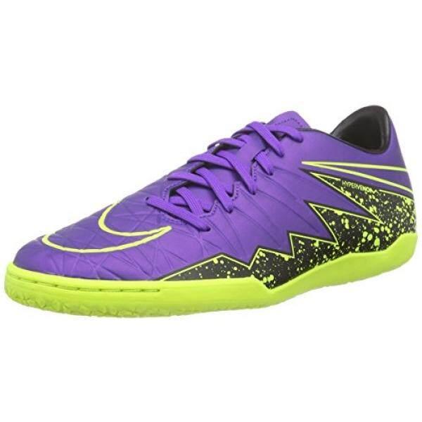 NIKE Hypervenom Phelon II IC Indoor Soccer Shoe Sz. 11.5 - intl