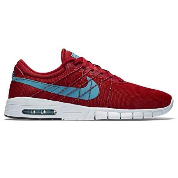 Nike Mens Koston Max University Red/Blue-White Mesh Size 9 - intl