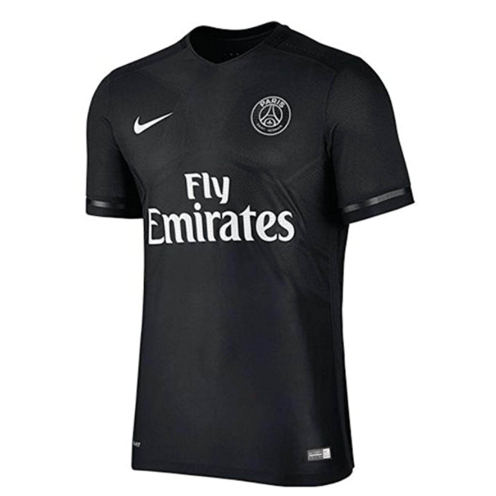 Cuci Gudang Paris St Germain S Second Away Football Jersey For The 2017 18 Season Intl