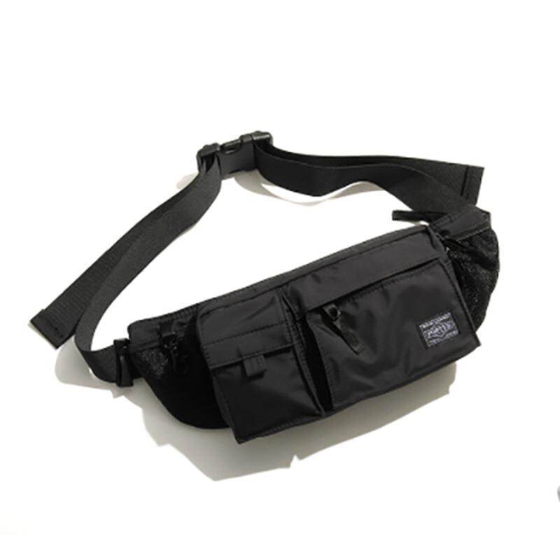 Porter Waist bag / shoulder bag for Men's Messenger [Waterproof Fabrics]