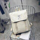 [PRE-ORDER] Women Japanese College Student Canvas Backpack