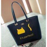 [PRE-ORDER] Women Kitty Cat Shoulder Bag