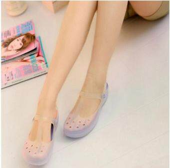 Harga Pudding Korea Korean fashion Color changing shoes