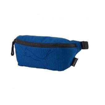Puma Buzz Waist Pouch Bag Limoges Blue