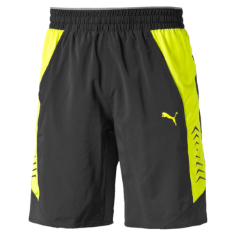 Puma Men's Vent Stretch Woven Shorts