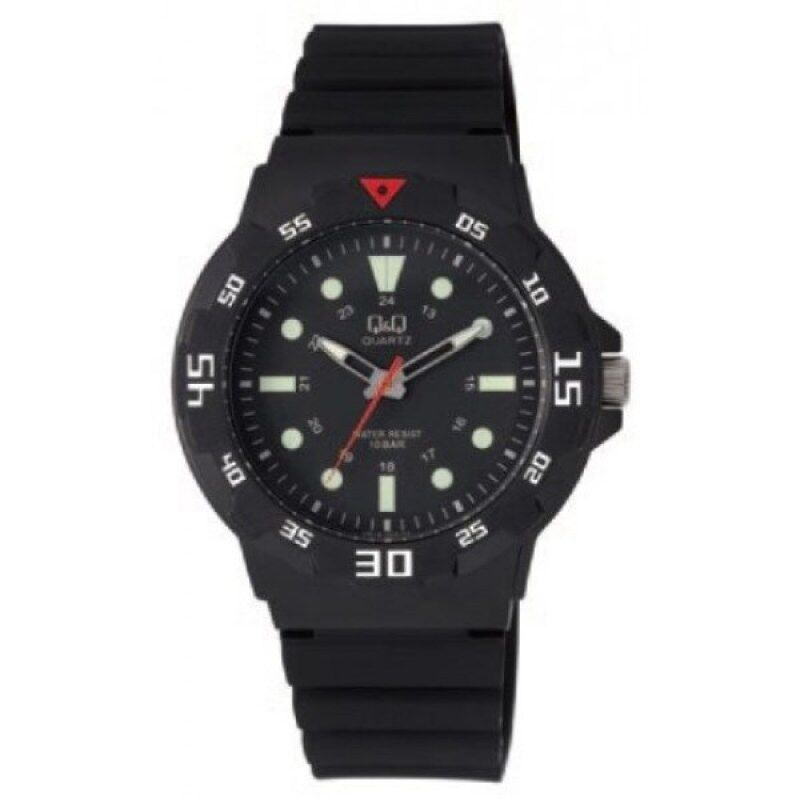 Q&Q by Citizen  Watch Co Japan VR18J002Y Malaysia