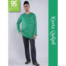 QC COTTON Mens Muslim Wear price in Malaysia  Best QC COTTON