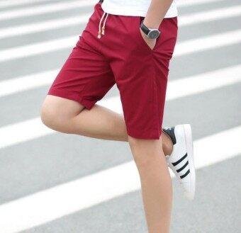 QUILLA Men's Drawstring Walking Shorts