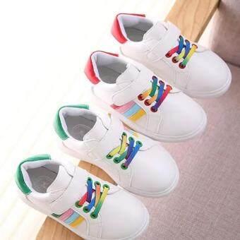 Rainbow Kid Sport Shoes