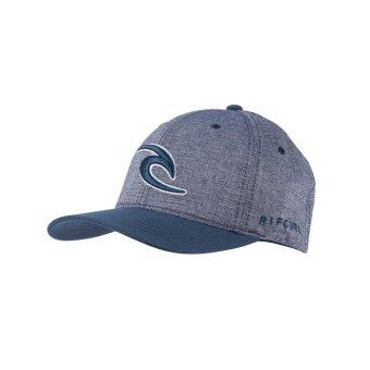Rip Curl Flexed Curve Peak Cap (Dark Blue)